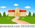 School building 30339160