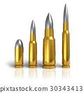 bullets set different 30343413