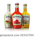 seasoning, bottle, set 30343764
