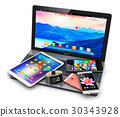Modern mobile devices 30343928