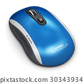 Wireless laser computer mouse 30343934