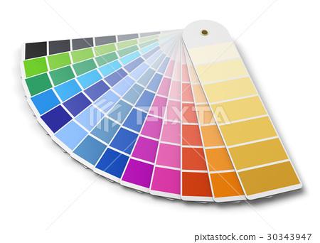 Pantone color palette guide 30343947