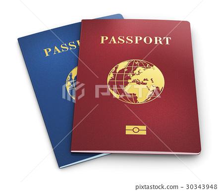 Biometric passports 30343948