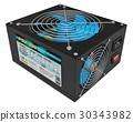 Computer PC AC power supply unit 30343982