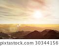 Martian landscape 30344156