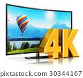 tv 4k ultrahd 30344167