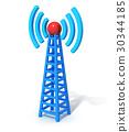 tower antenna wifi 30344185
