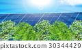 太陽能 太陽系 太陽能板 30344429
