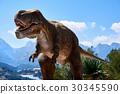Tyrannosaurus Rex 30345590