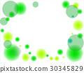 蓬鬆柔和的新鮮綠色 30345829
