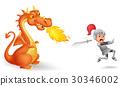 knight, animal, cartoon 30346002