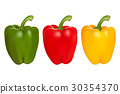 red, peppers, green 30354370