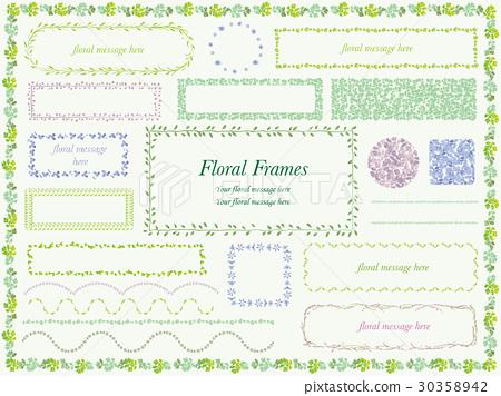 花朵 花卉 花 30358942