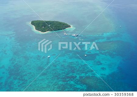 凱恩斯大堡礁快樂飛行 30359368
