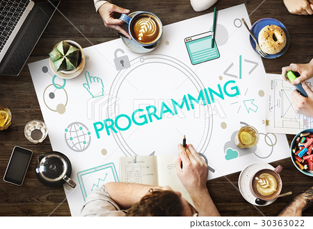 Information Technology Coding Connection Programming 30363022