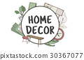 Home Decor Design Renovation Style 30367077