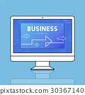 Business Plan Strategy Marketing Startup Organization 30367140