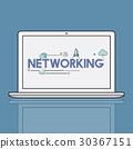 Social Platform Network Digital Life 30367151