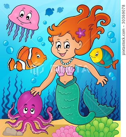 Mermaid topic image 3 30369078
