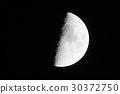 月球表面 月亮 月 30372750