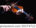 바이올린, 여자, 여성 30374722