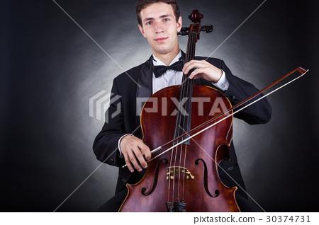 Cellist 30374731