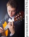 guitarist,guitar,acoustic 30374761