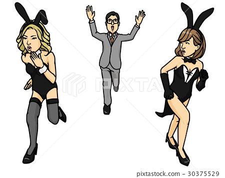 두 마리 토끼를 쫓는 것은 一兎도받지 않고 30375529