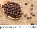 beans, coffee, roasted 30377468