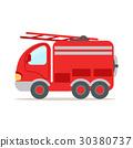 fire, emergency, red 30380737