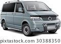 car, van, minivan 30388350