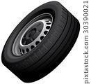 wheel tyre tire 30390021
