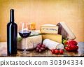奶酪 芝士 法国 30394334