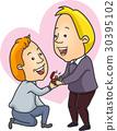 夫婦 一對 情侶 30395102