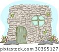House Design Bricks Stone 30395127