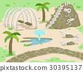 Prehistoric Park Fossils 30395137