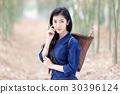 女人 女性 人物 30396124