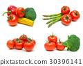 西红柿 番茄 成熟的 30396141