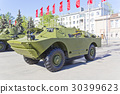Military transport at the exhibition 30399623