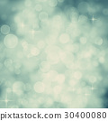 Glitter Background with Abstract Night Stars 30400080