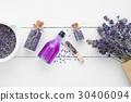 bottle, essential, lavender 30406094
