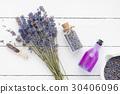 bottle, essential, lavender 30406096