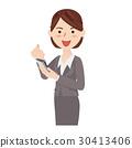 智能手機 智慧型手機 一個年輕成年女性 30413406