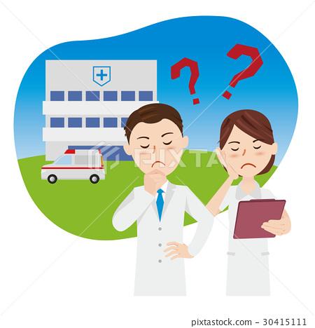 醫生 博士 醫師 30415111