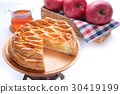 蘋果餅 餡餅 派 30419199