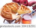 蘋果餅 餡餅 派 30419201