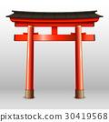 Japanese Thorium Gate 30419568
