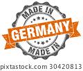 vector, sticker, stamp 30420813