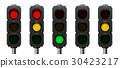 Traffic Light Signal Sequences 30423217