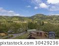 이즈 노 쿠니시 오토 캠프장 풍경 언덕에서 30429236